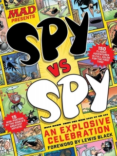 Go to MAD Spy vs Spy: An Explosive Celebration • USA • 1st Edition - New York