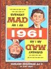 Image of Svenska MAD Samlade årgångar #2