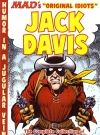 Image of The MAD Art of Jack Davis: The Complete Collection of His Work from MAD Comics #1-23