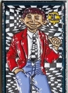 Image of Mini Metal Poster Alfred E. Neuman