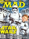 Image of MAD Magazine #494