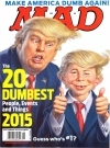 US MAD Magazine #537