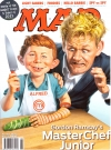 Image of MAD Magazine #495