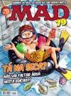 Brasilian MAD Magazine #79 Original price: R$ 7,20 Publication Date: 1st February 2015