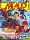 German MAD Magazine #172 Original price: €3.50 Publication Date: 1st March 2016