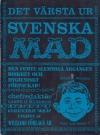 Swedish MAD Inbundna årgång #4 Publication Date: 1964