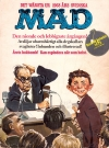 Swedish MAD Inbundna årgång #8 Original price: 14:75 kr Publication Date: 1968