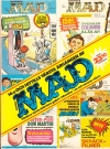Swedish MAD Inbundna årgång #14 Original price: 23:50 kr Publication Date: 1974