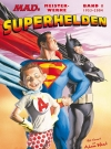 Image of MAD's Meisterwerke: Superhelden #1