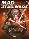 Spanish Star Wars Especial #1 Original price: €2.95 Publication Date: 1st January 2016