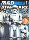 Spanish Star Wars Especial #2 Original price: €2.95 Publication Date: 1st February 2016