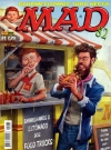 Brasilian MAD Magazine #82 Original price: R$ 7,20 Publication Date: 1st May 2015