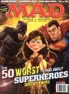 MAD Magazine #496