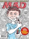 Image of MAD Magazine #539