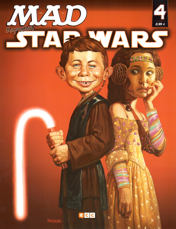 Star Wars Especial • Spain