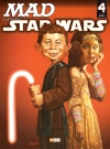 Spanish Star Wars Especial #4 Original price: €2.95 Publication Date: 1st April 2016