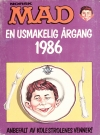 Thumbnail of MAD Årgang Bound Volumes #5