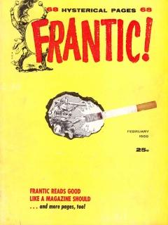 Frantic! • USA