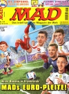 German MAD Magazine #174 Original price: €3,50 Publication Date: 1st July 2016