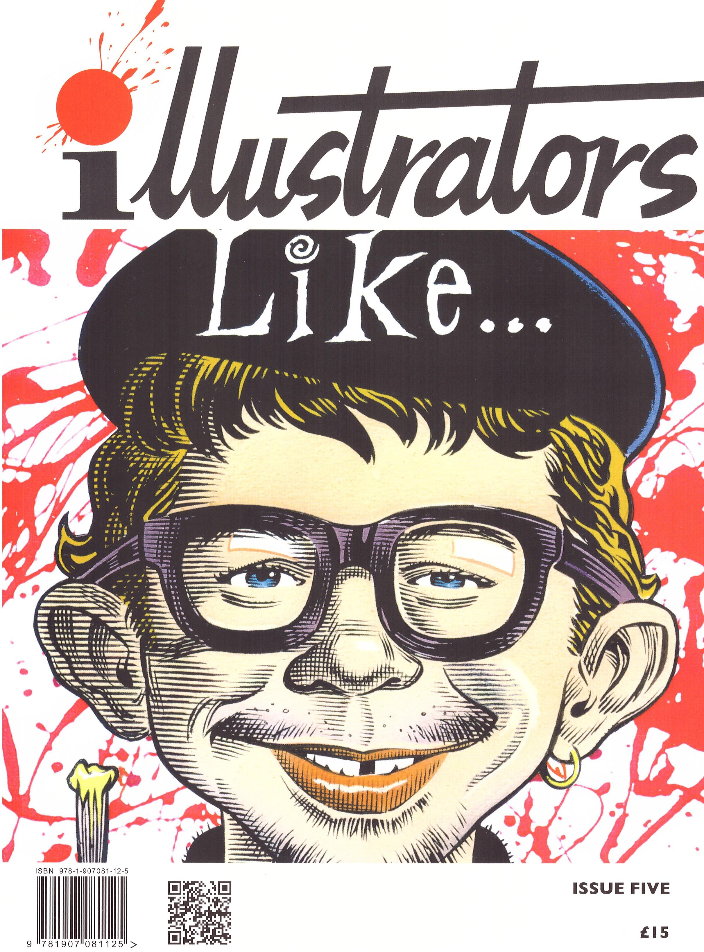 illustrators • Great Britain
