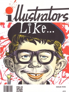 Go to illustrators #5 • Great Britain