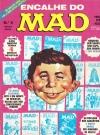 Brasilian Encalhe do MAD (Vecchi) #5 Original price: Cr$ 40,00