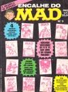 Image of Encalhe do MAD (Vecchi) #3