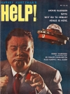 US Help! #10 Original price: 35 cent Publication Date: 1st May 1961