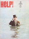 US Help! #24 Original price: 35 cent Publication Date: 1st May 1965