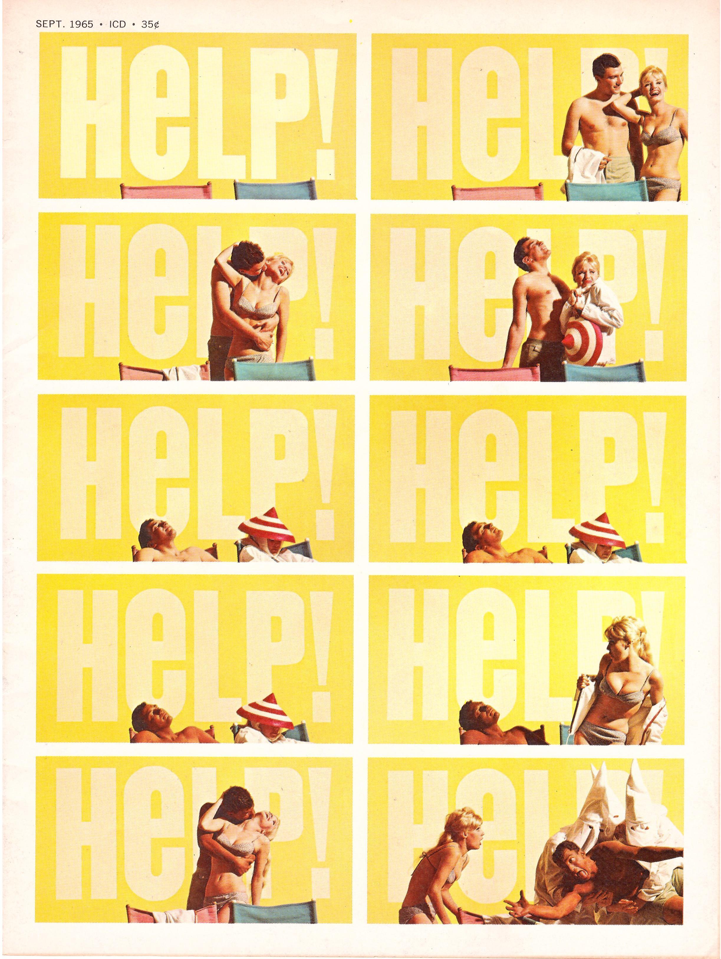 Help! #26 • USA