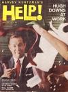 US Help! #8 Original price: 35 cent Publication Date: 1st March 1961