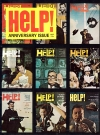 US Help! #21 Original price: 75 cent Publication Date: 1st October 1964