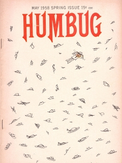 Go to Humbug #9 • USA