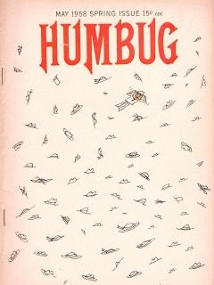 Go to Humbug #9 • USA