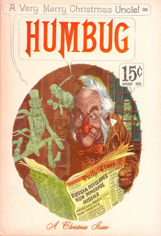 Humbug #6 • USA