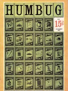 Humbug #5 • USA