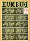 US Humbug #5 Original price: 15 cent Publication Date: 1st December 1957