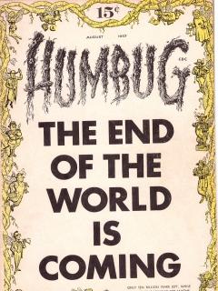 Humbug #1 • USA