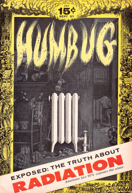 Humbug #2 • USA