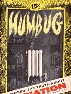 Go to Humbug #2 • USA