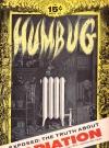 US Humbug #2 Original price: 15 cent Publication Date: 1st September 1957