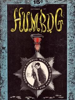 Go to Humbug #3 • USA