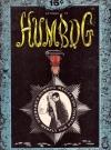 US Humbug #3 Original price: 15 cent Publication Date: 1st October 1957