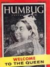 US Humbug #4 Original price: 15 cent Publication Date: 1st November 1957