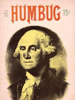Go to Humbug #8 • USA