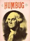 US Humbug #8 Original price: 15 cent Publication Date: 1st April 1958