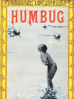 Go to Humbug #7 • USA