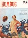 US Humbug #10 Original price: 25 cent Publication Date: 1st June 1958