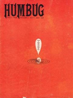 Humbug #11 • USA