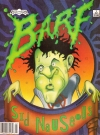 US Barf #1 Original price: $1.95 Publication Date: 1st May 1990